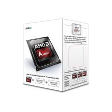 AMD A-Series A4-6300 3,7GHz