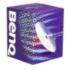 Benq 700MB CD-R 80Mina 100-Pack
