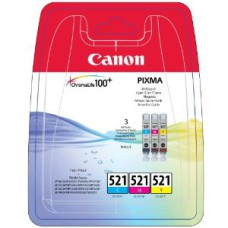 Canon CLI-521CMY multipack