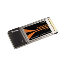 D-Link DWA-645 Wireless N W-LAN PC-Card