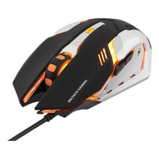 Optical Gaming Mouse GAM-020