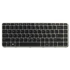HP Keyboard (SWEDEN/FINLAND) EliteBook 840 G3