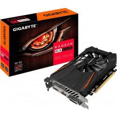 Gigabyte Radeon RX 560 OC HDMI DP 2GB