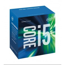 Intel Core i5 7600 3.5 GHz 6MB