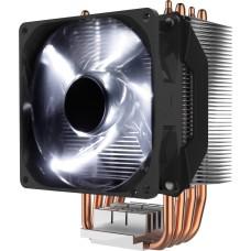 Cooler Master Hyper H411R Vit LED