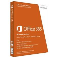 Microsoft Office 365 Home Premium Sve