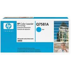 HP Q7581A Cyan