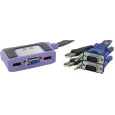 Aten CS-62U USB