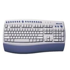 Microsoft Internet Keyboard Pro (engelsk layout)