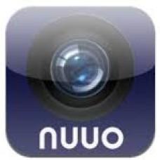 NUUO IP+ Enterprise licens 1-kanals